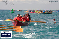 isles of scilly, gig, rowing, world pilot gig championships, 2016, photograph, boat, outdoor, mens st agnesl,