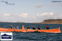 isles of scilly, gig, rowing, world pilot gig championships, 2016, photograph, boat, outdoor, mens final,